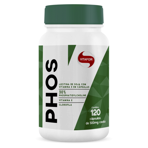 Picture of PHOS 120 cap. 500mg